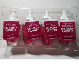 Bath & Body Wallflower refills Sun-Ripe Raspberry